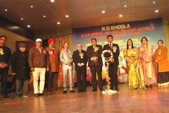 Annual Day Function 2018-19 (Phase-II)