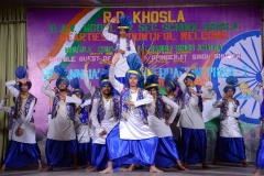Annual Day function 2018 (Phase-I)