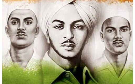 R.D.KHOSLA SALUTES THE BRAVE HEARTS OF THE NATION ON SHAHEED DIWAS